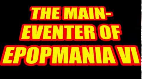 Solioxrz362 vs. eaedwards for the MELEE MAYHEM title at Epopmania VII!