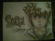 DSRage-Sora