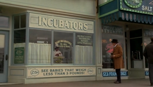 Baby-Incubators
