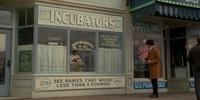 Baby Incubators