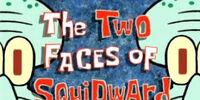 Las dos caras de Calamardo