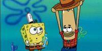 Pez con Cabeza de Sombrero
