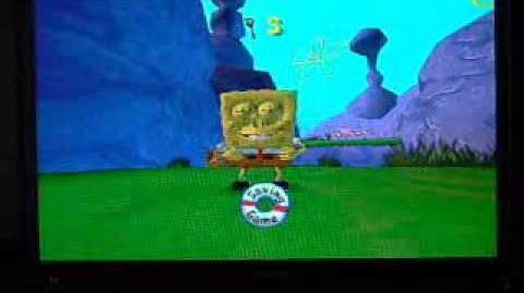 SpongeBob Battle for Bikini Bottom Part 2