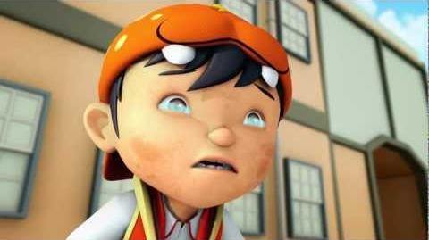 Promo BoBoiBoy Season 2 Episode 12