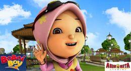 Jumpa-yaya-boboiboy-tv3