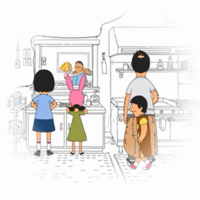 Housetrap Credits