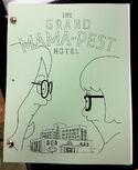 Grand Mamapest script