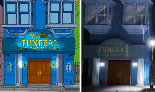 Bobs-Burgers-Wiki Archer Its-Your-Funeral Split-comparison 01
