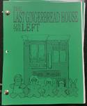 Gingerbread script