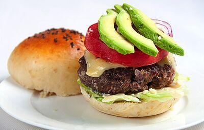 Caliburger