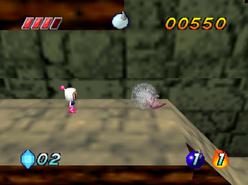 Salt Bomb 2