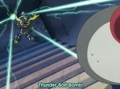 ThunderBoltBomb