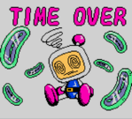Time Over BGB3