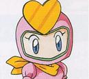 Pretty Bomber