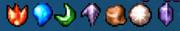 Elemental Stones 3
