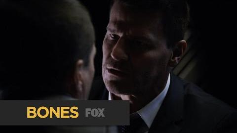 BONES Obsessed And Dangerous FOX BROADCASTING