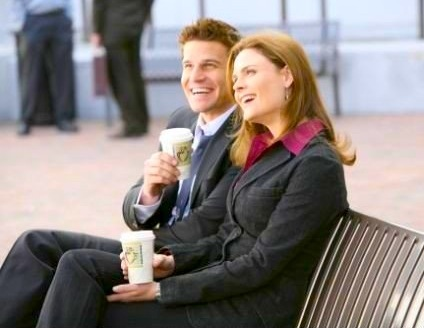 when do bones and booth get married