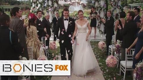 Comic-Con Sneak Peek Season 10 BONES FOX BROADCASTING