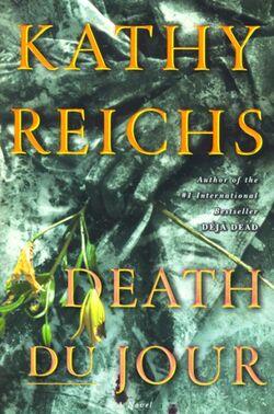 Death Du Jour Cover