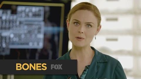 Video Quot Breathe Quot Promo Bones Fox Broadcasting Bones