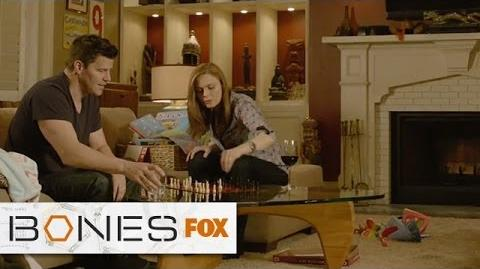 "Promo for ""The Master In The Slop"" BONES FOX BROADCASTING"