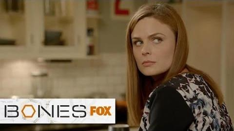 """Promo for """"The Nail In The Coffin"""" BONES FOX BROADCASTING"""