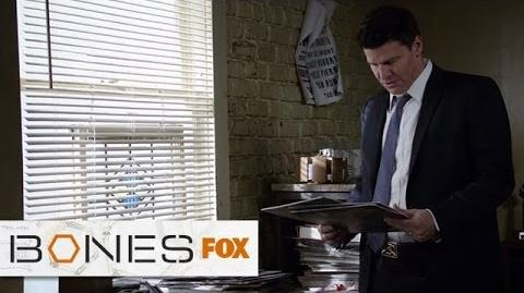 "Booth Knows His Country Music from ""Big In The Philippines"" BONES FOX BROADCASTING"