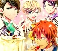 Bonjour-koiaji-pâtisserie-animesi