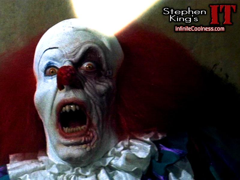 смотреть фильм про клоунов