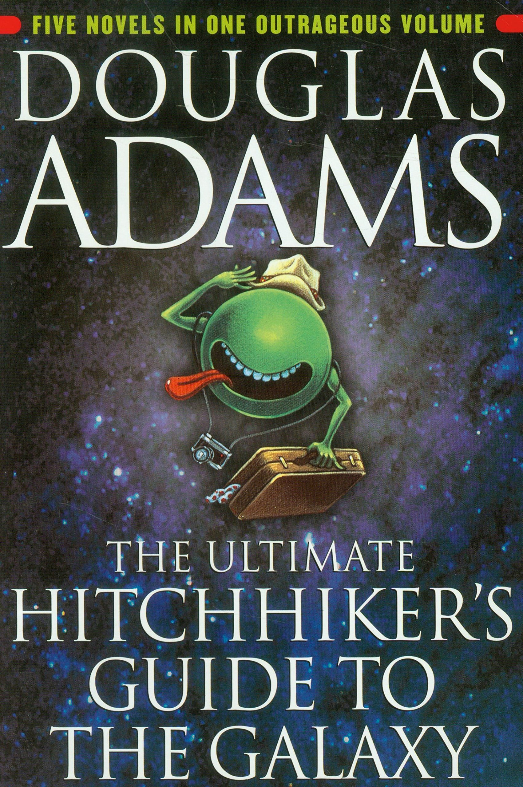 hitchhikers guide to the galaxy wiki