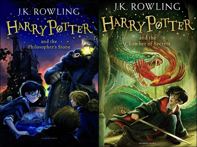 Harry Potter Book Wiki : User asnow new harry potter covers book club wiki