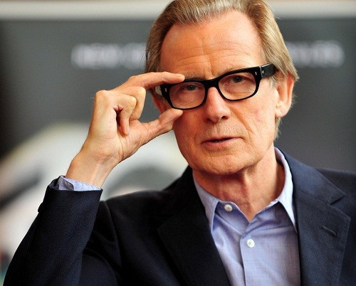 bill nighy potter