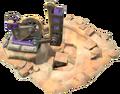 Quarry lvl1
