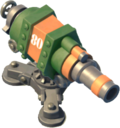Cannon Lvl 10
