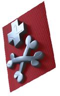 Blackguard Terror Symbol