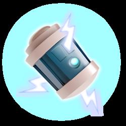 Shock Bomb