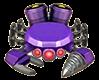 MegaCrab