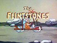 The Flintstones Title Card