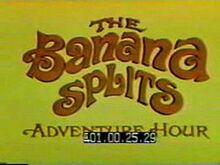 250px-The Banana Splits Adventure Hour