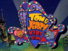 File:Tom and Jerry Kids.jpg