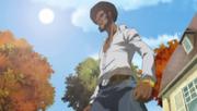 Bushido Brown in Stinkmeaner 3