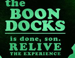 Boondocks end