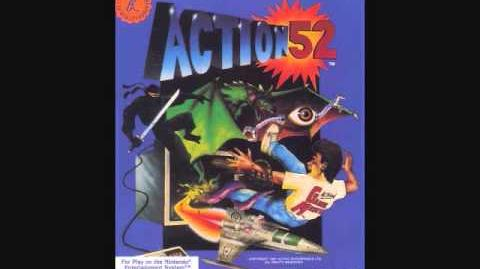 Action 52 - Timewarp Tickers