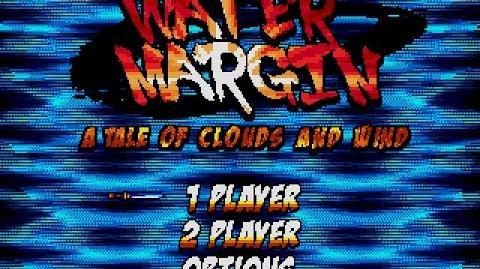 Sega Mega Drive GENESIS Water Margin Unlicensed Прохождение Playthrough Difficulty Grunt