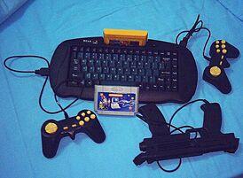 Mega Kid Educational Computer