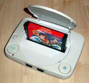 PSOne Style Famicom Clone adjusted