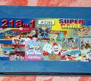 218 in 1 Super Game