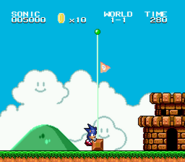 Sonic Jam 6 - Screenshot 5
