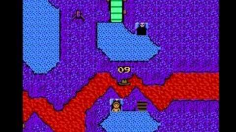 GSCentral.org - Indiana Jones and the Temple of Doom (NES) (Tengen) - Misc. Codes (PAR)