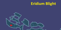 Eridium Blight